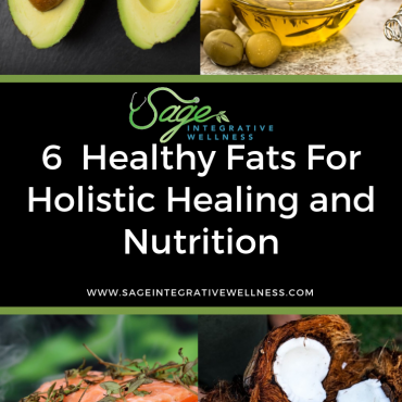 Feeding your Cellular Health Through Healthy Fats For Holistic Healing and Nutrition