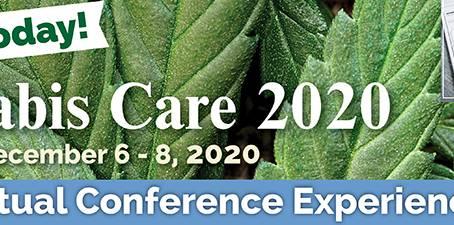 American Cannabis Nurses Association Cannabis Care 2020
