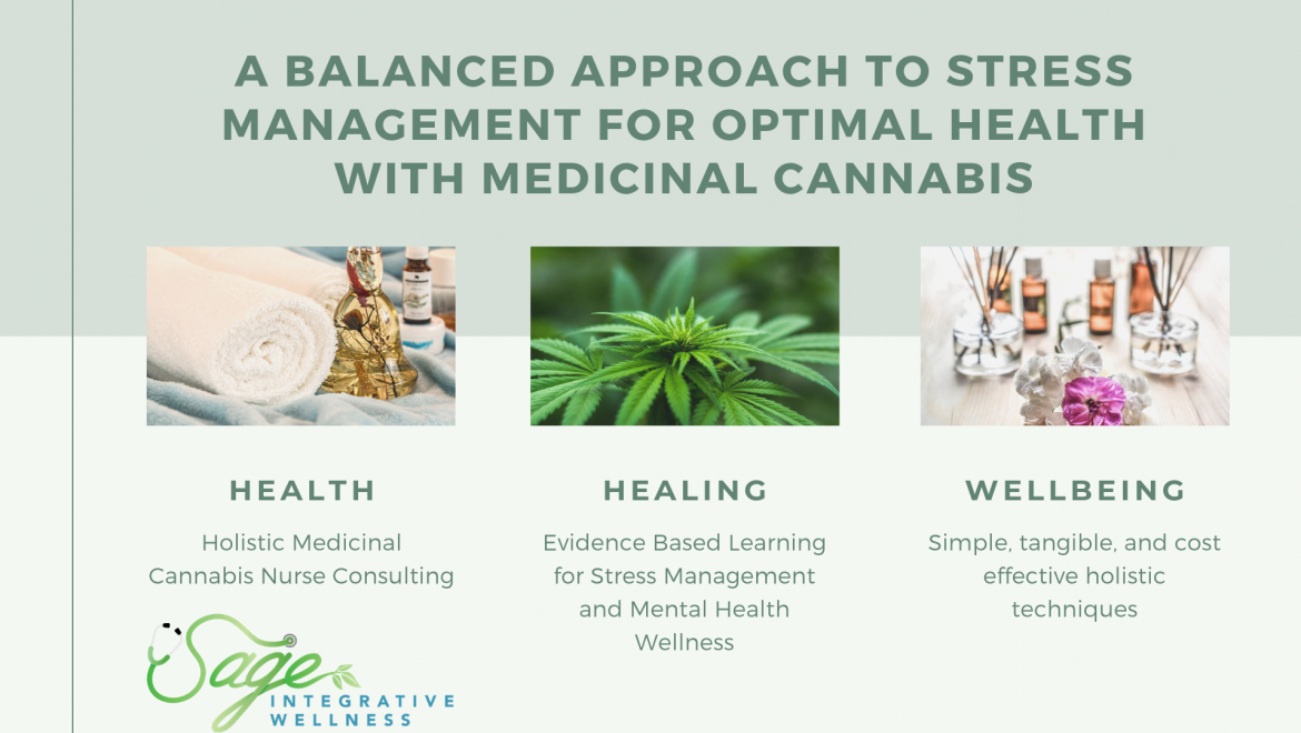 A Balanced Approach to Stress Management for Optimal Health