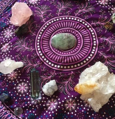 Energy & Spiritual Healing