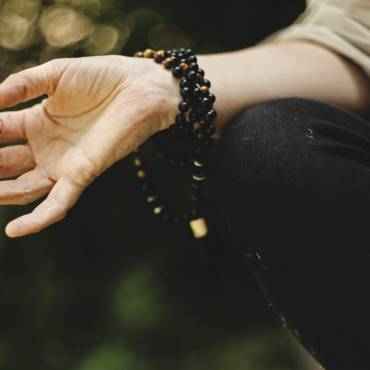 Calm in the Chaos: Five Ways to Meditate to Improve Your Emotional Self-Care at Work