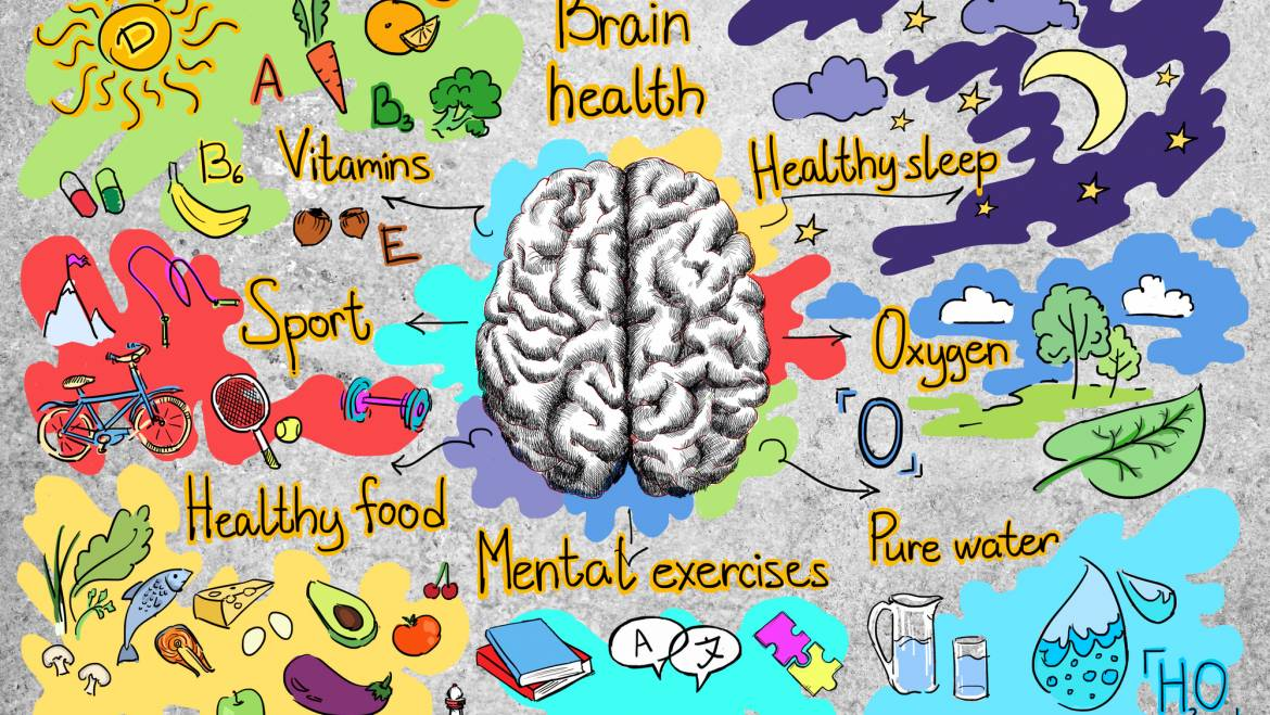 The Holistic Approach to Brain Health: 5 Rituals for Better Cognition