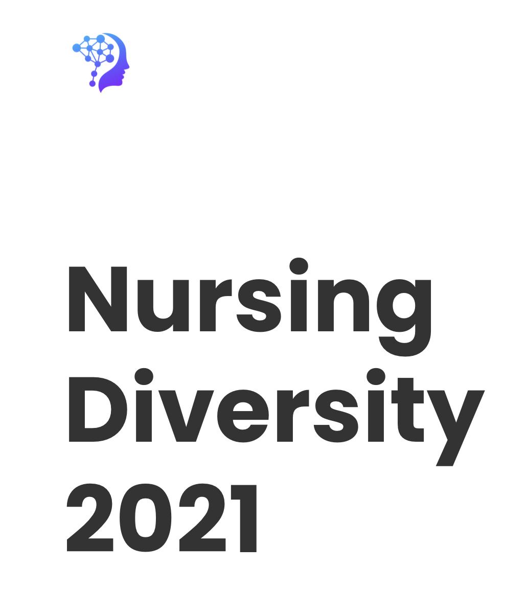 nursing diversity 2021
