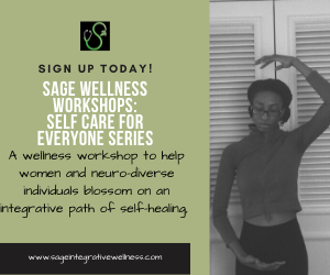 Self Care For Everyone: CBD and Chakra Tai Chi