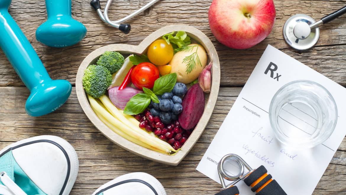 How to Take Charge of Your Wellness Recovery Action Plan
